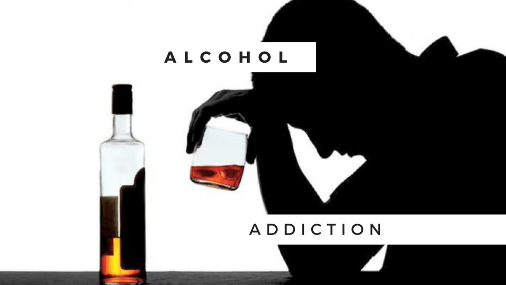 Alcohol Addiction Orange County